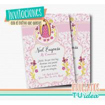 Virgencita Porfis - Tarjetita Virgencita Porfis Para Imprimi