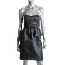 Vestido Diseño Exclusivo. Importado Usa