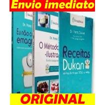 Coleção Ebooks Dieta Dukan 300 Receitas --colecao Completa