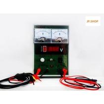Fonte De Bancada Testar Bateria Smartphone Yaxun 1501 Yx 150