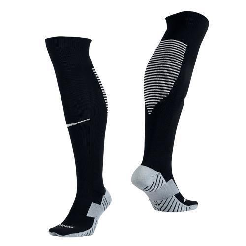 7fcf37a489247 Meiao Nike Futebol Dri Fit Preto 100% Original Tamanho 28-34 - R  64 ...