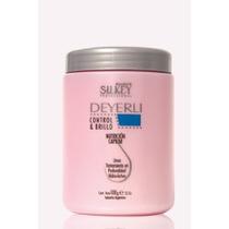 Silkey Deyerli Nutrición Capilar X1000g Mascara Baño Crema