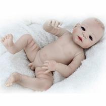 Bebê Reborn Recém-nascido - Pronta Entrega - Promoção!