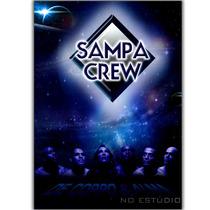 Dvd Sampa Crew - De Corpo E Alma (original E Lacrado)