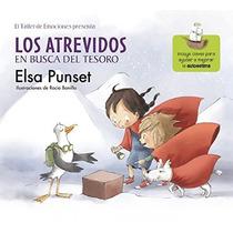 Libro Los Atrevidos En Busca Del Tesoro - Punset + Regalo