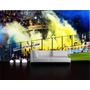 Vinilo Decorativo Para Pared - Boca Juniors - Gigantografia