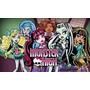 Muñeca Monster High Draculara Mattel- Nuevas- Hermosas!