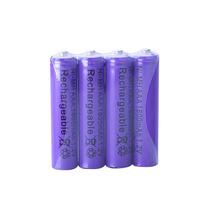 Pila Batería Aaa Recargable 1800mah Todo Uso