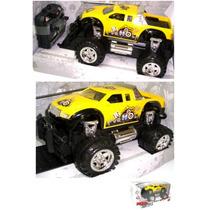 Carro C/control Remoto 30x16x15cm Juguete Navidad Para Niños