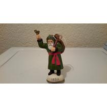 Adorno Navideño 1995 Santa Claus Vintage (a165)