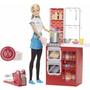 Barbie I Can Be, Quiero Ser Chef Playset. Mattel