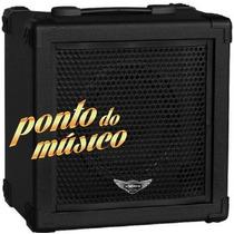 Cubo Amplificador Baixo Voxstorm Top Bass 50 20w Rms Oferta