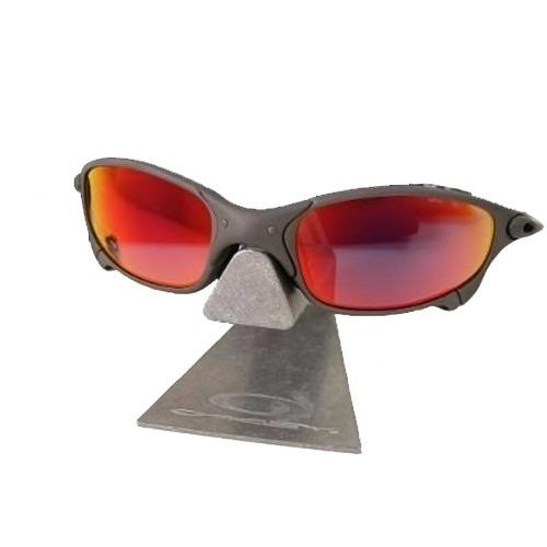 Óculos Oakley Juliet Fosco Polarizado + Lente Brinde - R  139 cd4f561be5c