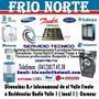 Servicio Tecnico Aires, Lavadoras, Neveras.