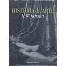 Livro Historias Da Arte * H W Janson