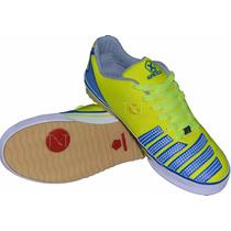 Zapatos Tenis Munich Grexca Zapatillas Fútsal Fútbol Salón