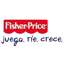 Silla Saltarin De Actividades Portatil Fisher - Price