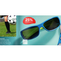 Esika Lentes De Sol Soccer Para Niños