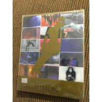 Michael Jackson Vision 3 Dvds Nuevo 4 Y Media Horas Libro