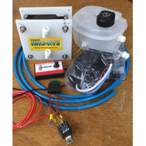 Gerador Hidrogenio Rv 3 Motores Diesel Ate 200 Cv