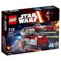 Lego Star Wars 75135 Obi-wan´s Jedi Interceptor Mundo Manias
