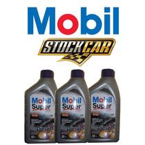 Óleo 100% Sintético Para Diesel Mobil Sae 5w30 Acea C3 E C4