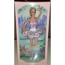 Barbie Ballet Wishes Bailarina Pronta Entrega Coleção