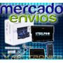 Mercado Envios Vec Autoestereo Steelpro Pantalla Touch Woow.