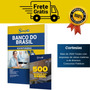 Apostila para Escriturario do Banco do Brasil + Livro de Questoes Banco do Brasil