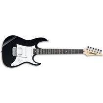 Guitarra Eléctrica Ibanez Grx40 Color Negra (bkn)