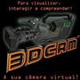 Curso Pro De Filmagem Cinegrafista + 3dcam | Sony Mc2000
