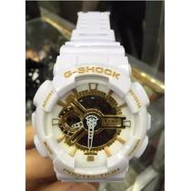 Relógio G-shock Automático Diversos A Pronta Entrega