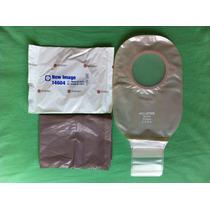 5 Barreras Y 5 Bolsas Colostomia Hollister