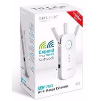 Extensor De Alcance Tplink Re450 Ac1750mbps Repetidor Wifi