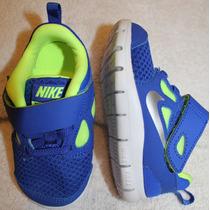 Tenis Nike Bebe 11mx (8-10m)