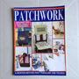 Revista Patchwork Arte & Criação Bolsas Variação De Vaso Mug