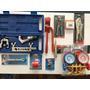 Kit Herramientas Refrigeracion Super Completo Polo Sur