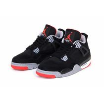 Tênis Basquete Nike Air Jordan Retro Iv