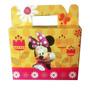 Pack 6 Cajas De Sorpresa Minnie Mouse Cumpleaños Cotillon