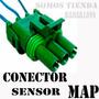 Conector De Sensor Map Chevrolet Corsa / Daewoo Cielo