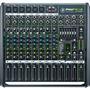 Mezcladora Mixer 12 Canales 16 Efectos Mackie Profx12v2