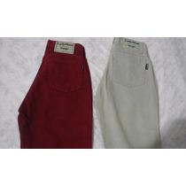 Jeans Basicos Wrangler Originales De Mujer
