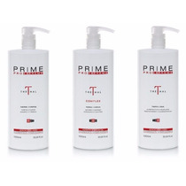 Kit Prime Thermal Semi Definitiva + Brinde