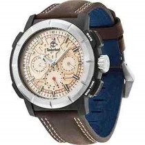 Relógio Da Timberland...novo...original!!