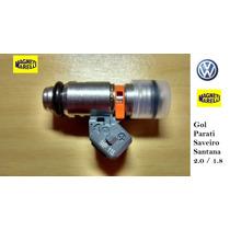 4 Bicos Injetores Iwp 115 Magneti Marelli Vw 1.8/2.0