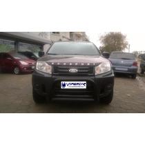 Ford Ecosport 1.6 Cc