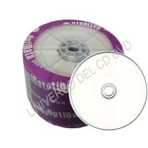 Dvd-r Optidata Virgen Imprimible Printeable Full Face