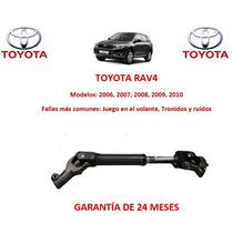 Nudo Dirección Cremallera Electroasistida Toyota Rav4 2009