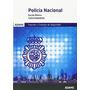 Cuestionarios Policia Nacional. Escala Básica; Envío Gratis