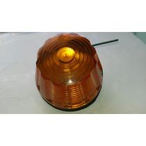 Lanterna P/adaptação Vans Carretas Baú Caminhão Triciclos